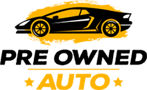 Pre-owned Auto